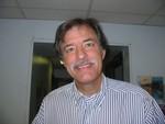 Dr. Ted Hiller