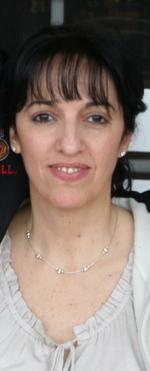Martha  Vina