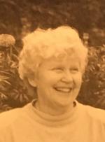 Pauline G.  Haney