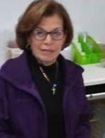 Stephanie  Robicheau