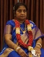 Lalitha  Sarvothaman