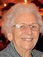 Elizabeth  Csehi