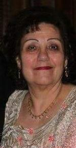 Antoniette  Di Rienzo