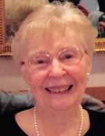 Bernadette McGrath