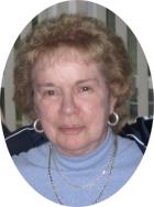 Marjorie  Gyori