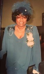 Loretta  Williams