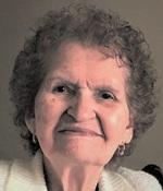Agnes  Gabor