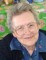 Dorothy  Mahon